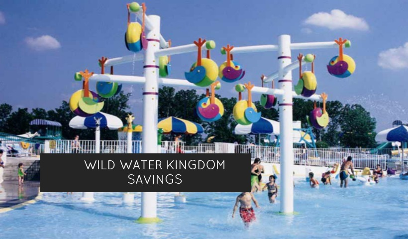 Hi, you can buy offer no-4 (4 Adult Tickets OR 3 Adult + 1 Child Entry Tickets at Water Kingdom valid for 4 person(s) @2,) which will give you maximum discount. Child ticket would be of lesser price which you can buy directly @ Waterkingdom ticket counter.
