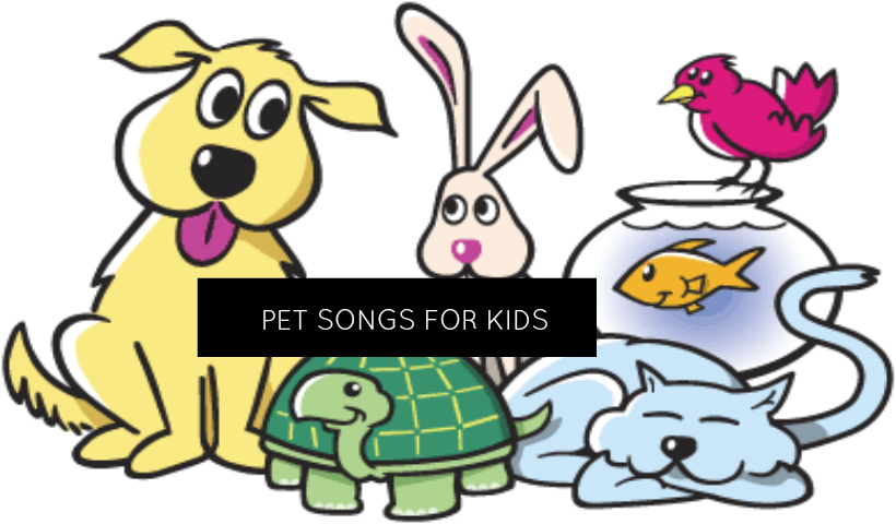 Art & Play – Pet Songs for Kids