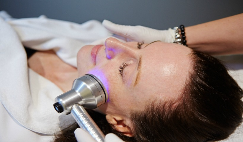 Numi Spa In Brampton Amplifies Light To Make Beauty